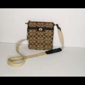 Coach Classic Crossbody Purse